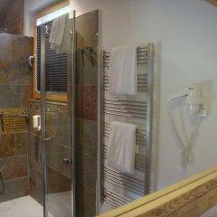 Отель Hemizeus Швейцария, Церматт - отзывы, цены и фото номеров - забронировать отель Hemizeus онлайн ванная фото 2