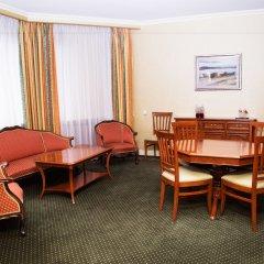 Президент-Отель комната для гостей фото 12