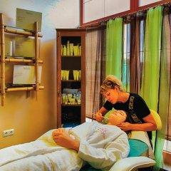 Отель Riu Helios Bay Болгария, Аврен - отзывы, цены и фото номеров - забронировать отель Riu Helios Bay онлайн спа фото 2