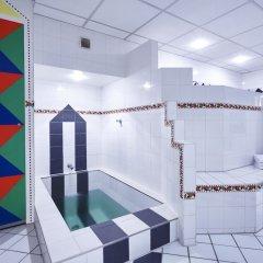 Отель Villa Kastania Германия, Берлин - отзывы, цены и фото номеров - забронировать отель Villa Kastania онлайн сауна