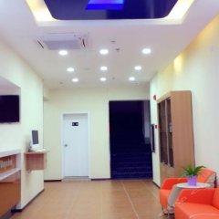 Отель 7 Days Inn интерьер отеля фото 3