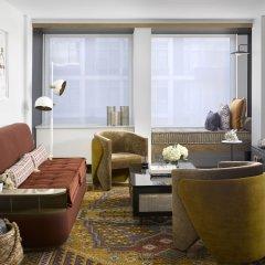 Отель The Wink Hotel США, Вашингтон - отзывы, цены и фото номеров - забронировать отель The Wink Hotel онлайн интерьер отеля фото 2