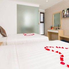 Love Nha Trang Hotel Нячанг комната для гостей