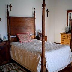 Отель Quinta De Santa Comba комната для гостей фото 4