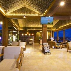 Отель MerPerle Hon Tam Resort интерьер отеля фото 3