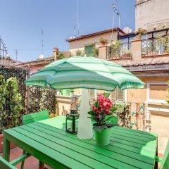 Отель Amar Roma фото 4
