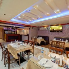 Отель Delmon Palace Дубай питание фото 2