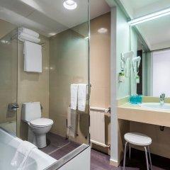 TRYP Guadalajara Hotel ванная