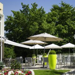 Отель Mercure Annemasse Porte De Genève Франция, Гайар - отзывы, цены и фото номеров - забронировать отель Mercure Annemasse Porte De Genève онлайн
