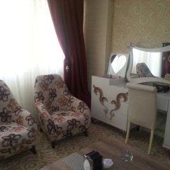 Hotel Germanicia ванная фото 2