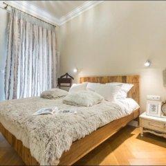 Отель P&O Hoza Польша, Варшава - отзывы, цены и фото номеров - забронировать отель P&O Hoza онлайн комната для гостей