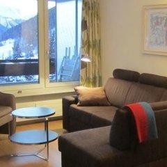 Отель Alpenblick Superior Швейцария, Давос - отзывы, цены и фото номеров - забронировать отель Alpenblick Superior онлайн комната для гостей фото 4