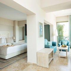 Marti La Perla Hotel - All Inclusive - Adult Only комната для гостей фото 4