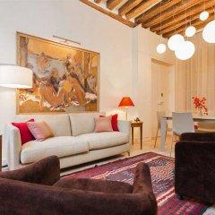 Отель Bourbon Paris Apartment Франция, Париж - отзывы, цены и фото номеров - забронировать отель Bourbon Paris Apartment онлайн комната для гостей фото 2