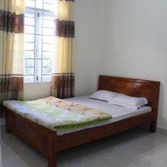 Отель Co Lien Homestay Dalat Далат комната для гостей