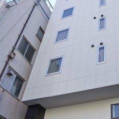Отель the b akasaka-mitsuke Япония, Токио - отзывы, цены и фото номеров - забронировать отель the b akasaka-mitsuke онлайн