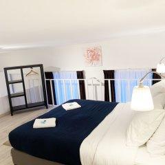 Отель The Hive Rooms Бельгия, Брюссель - отзывы, цены и фото номеров - забронировать отель The Hive Rooms онлайн ванная