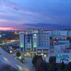 Holiday Inn Bursa Турция, Улудаг - отзывы, цены и фото номеров - забронировать отель Holiday Inn Bursa онлайн городской автобус