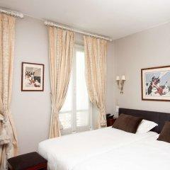 Отель Best Western Aramis Saint-Germain комната для гостей фото 3