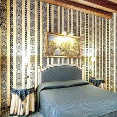 Отель Relais Piazza San Marco Италия, Венеция - 1 отзыв об отеле, цены и фото номеров - забронировать отель Relais Piazza San Marco онлайн комната для гостей фото 5