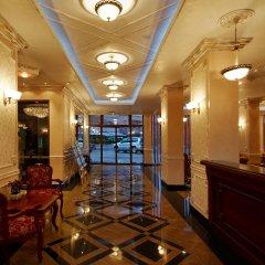 Отель Karolina complex Болгария, Солнечный берег - отзывы, цены и фото номеров - забронировать отель Karolina complex онлайн интерьер отеля