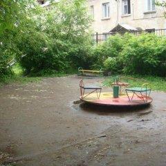 Hostel 490 Иркутск приотельная территория