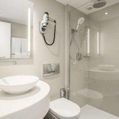 Отель NH Utrecht ванная