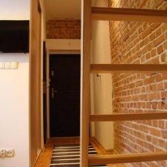 Отель St. Dorothys hostel - apartments Польша, Вроцлав - отзывы, цены и фото номеров - забронировать отель St. Dorothys hostel - apartments онлайн удобства в номере фото 2