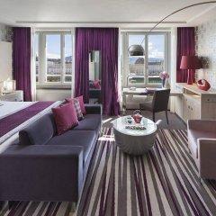 Отель Mandarin Oriental, Geneva Швейцария, Женева - отзывы, цены и фото номеров - забронировать отель Mandarin Oriental, Geneva онлайн комната для гостей фото 5