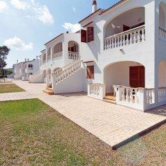 Отель Apartamentos Mar Blanca фото 2