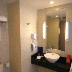 Отель Holiday Inn Express Suzhou Changjiang ванная