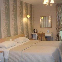 Гостиница Tea Rose комната для гостей фото 2