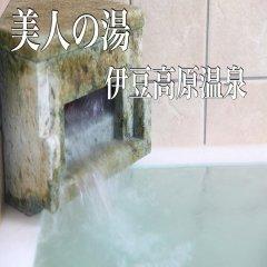 Отель Jemsty Inn Izu-Kogen Ито ванная
