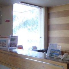 Отель Baltum интерьер отеля фото 3