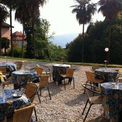 Отель Ostello Verbania Италия, Вербания - отзывы, цены и фото номеров - забронировать отель Ostello Verbania онлайн питание фото 3