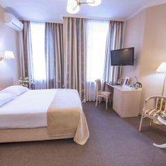 Гостиница Бристоль 3* Стандартный номер с двуспальной кроватью фото 10