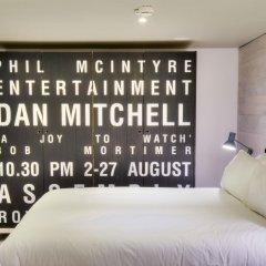 Отель Stay Central Великобритания, Эдинбург - отзывы, цены и фото номеров - забронировать отель Stay Central онлайн комната для гостей фото 2