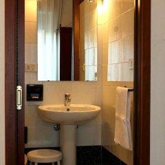 Отель La Terrazza Италия, Кальяри - отзывы, цены и фото номеров - забронировать отель La Terrazza онлайн ванная фото 2