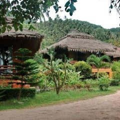Отель Palm Leaf Resort Koh Tao фото 2