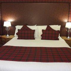 Argyll Hotel Глазго комната для гостей фото 3