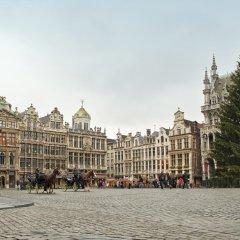 Отель Aloft Brussels Schuman Бельгия, Брюссель - 2 отзыва об отеле, цены и фото номеров - забронировать отель Aloft Brussels Schuman онлайн пляж фото 2