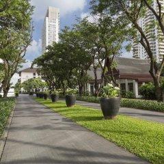 Отель The Sukhothai Bangkok фото 15
