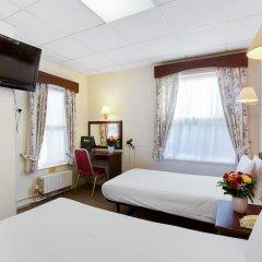 Отель Bayswater Inn Великобритания, Лондон - 12 отзывов об отеле, цены и фото номеров - забронировать отель Bayswater Inn онлайн фото 3