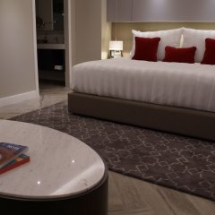 Отель Isaaya Hotel Boutique by WTC Мексика, Мехико - отзывы, цены и фото номеров - забронировать отель Isaaya Hotel Boutique by WTC онлайн ванная