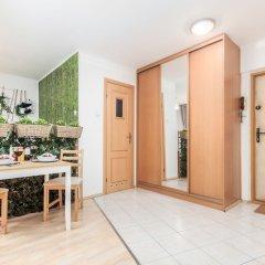 Отель Little Home - Alice Польша, Варшава - отзывы, цены и фото номеров - забронировать отель Little Home - Alice онлайн интерьер отеля фото 2