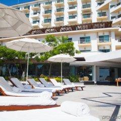 Villa Premiere Boutique Hotel & Romantic Getaway бассейн фото 3