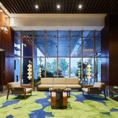 Отель Fu Rong Ge Hotel Китай, Сиань - отзывы, цены и фото номеров - забронировать отель Fu Rong Ge Hotel онлайн помещение для мероприятий