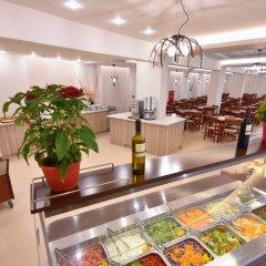 Отель Ntanelis питание