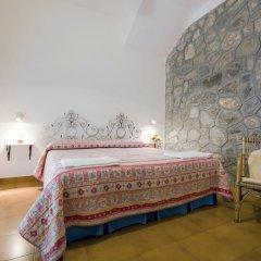Отель Le Roccette Mare комната для гостей фото 4
