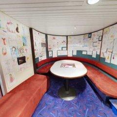 Отель Princess Maria Cruise Ship Сочи детские мероприятия фото 2